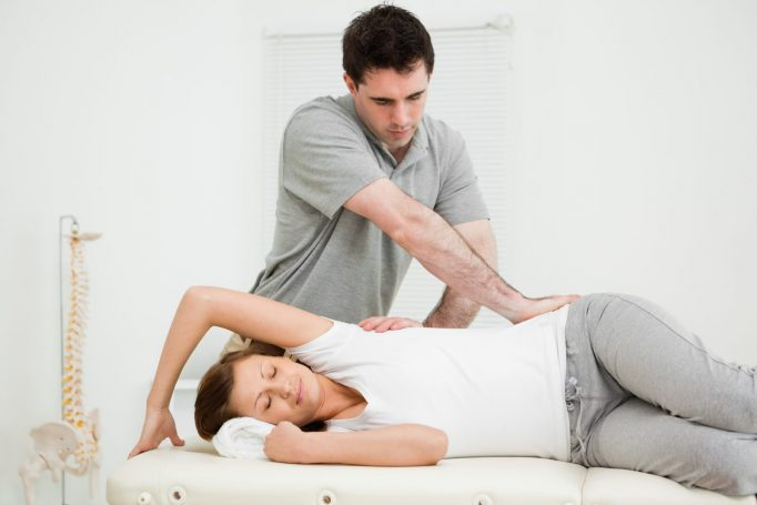 osteopata in menopausa